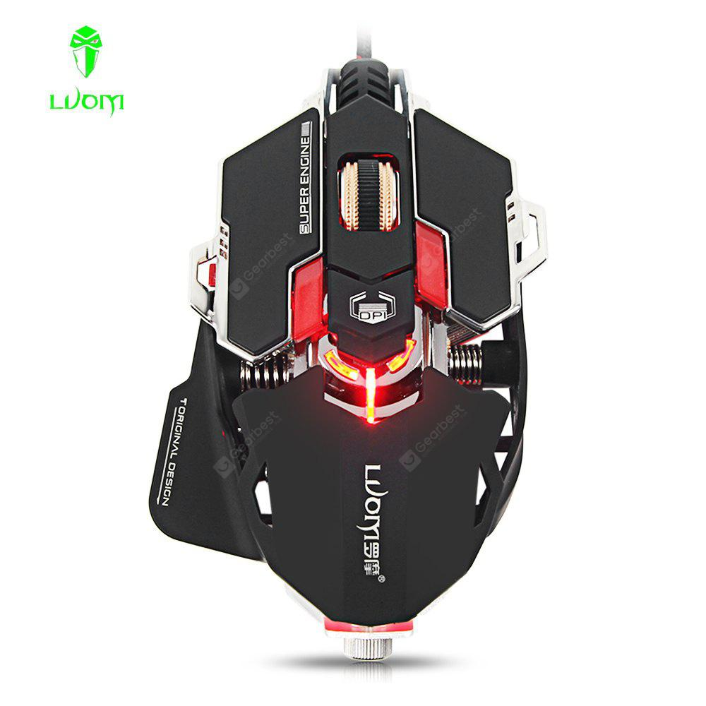 LUOM G10S Gaming Mouse