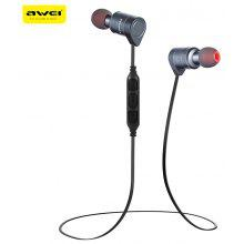 Awei AK3 Magic Magnet Attraction Bluetooth 4.1 Headset