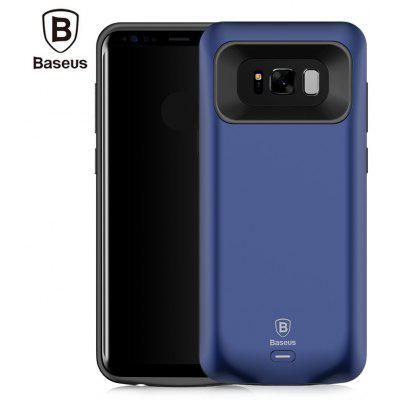 Baseus Geshion 5500mAh Power Bank per Samsung S8 Plus
