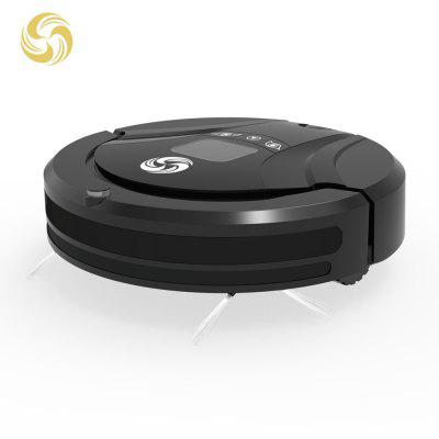 FR - FOX Robot Vacuum Cleaner