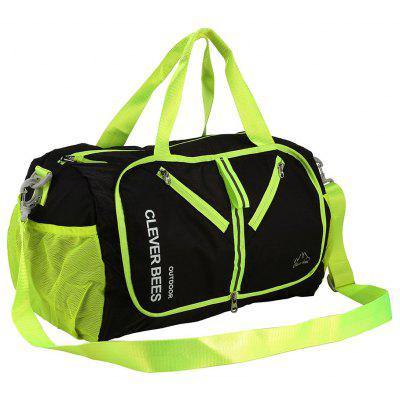 Foldable Hand Carry  Sport Travel Bag