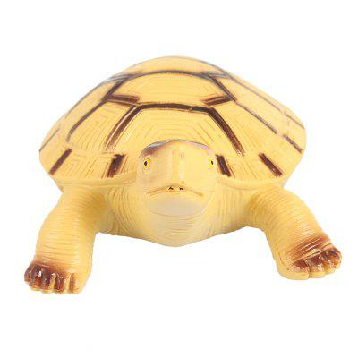 Simulation Turtle Children ToyClassic Toys<br>Simulation Turtle Children Toy<br><br>Material: Plastic<br>Package Contents: 1 x Simulation Turtle Toy<br>Package Size(L x W x H): 21.50 x 13.00 x 3.50 cm / 8.46 x 5.12 x 1.38 inches<br>Package weight: 0.1170 kg<br>Pattern Type: Animal<br>Product weight: 0.0920 kg