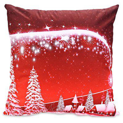 Printed Pillowcase Soft Sofa Cushion Cover $2 16 line Shopping