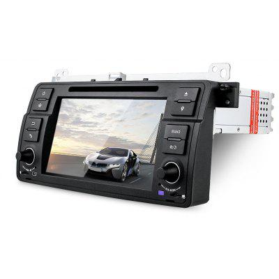 WB7062 - DW Android 6.0.1 Car DVD Player for BMW