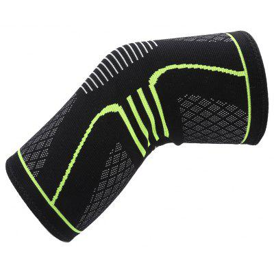 Sport Protection Knitting Kneepad