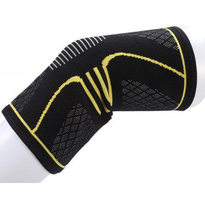 Protection Sport Knitting Kneepad