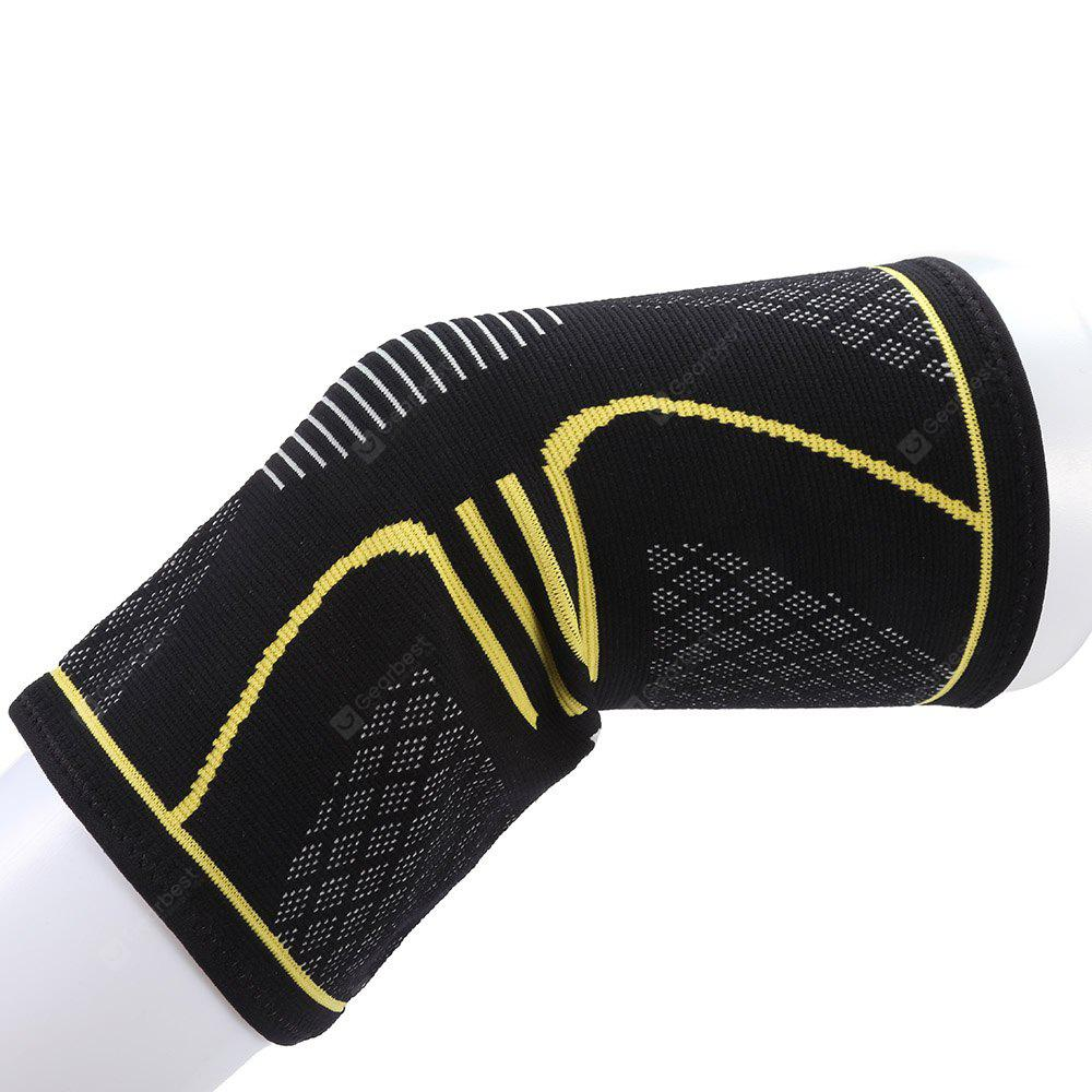 Protection Sport Coussinet De Genou Maille
