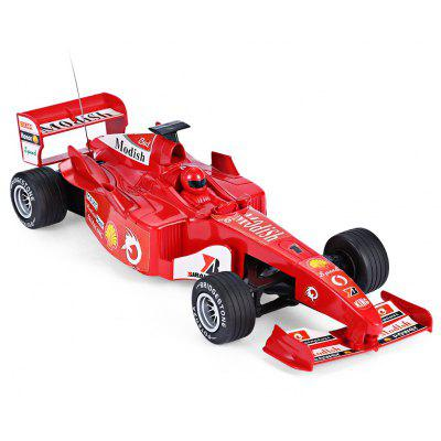 F1 1 : 18 Formula Racing Car Vehicle Remote Control Electric Toy Children Gift