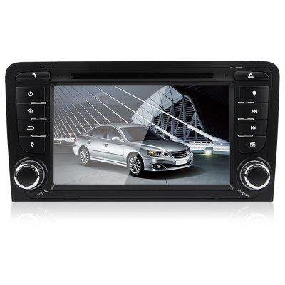 WB7047 - DW Android 6.0.1 Car DVD Player for Audi