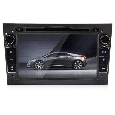 WB7060 - DW Android 6.0.1 Car DVD Player for Opel