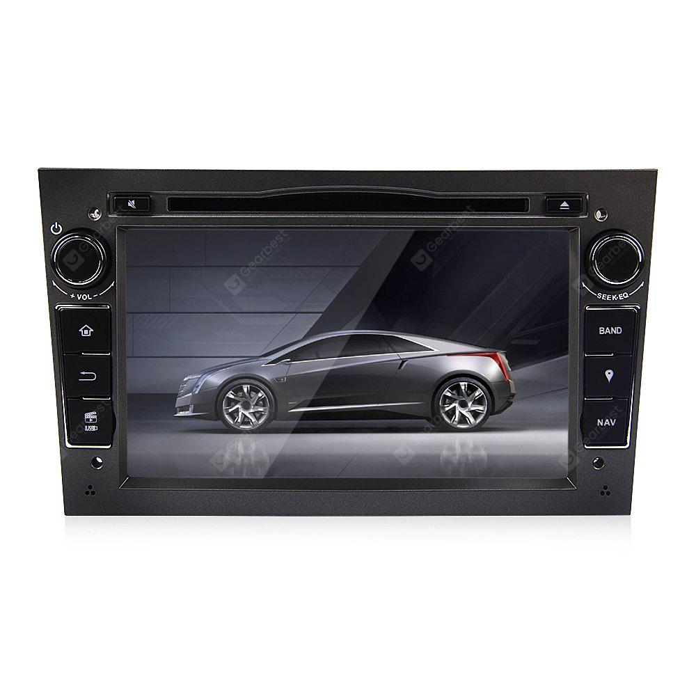 wb7060 dw android 6 0 1 car dvd player for opel 327. Black Bedroom Furniture Sets. Home Design Ideas