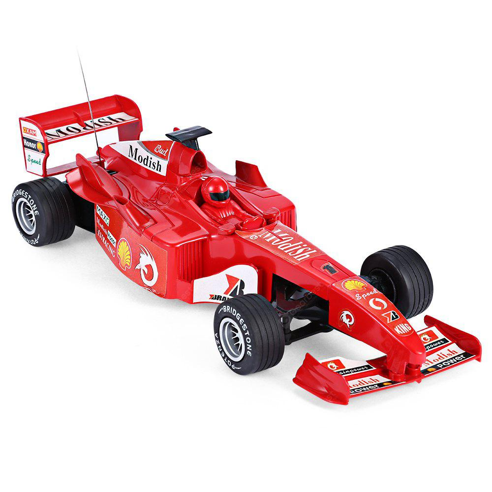 F1 1 : 18 Formula Racing Car Vehicle Remote Control