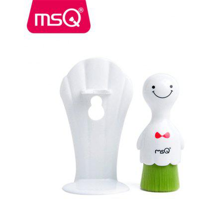 MSQ Cute Facial Cleanser Brush