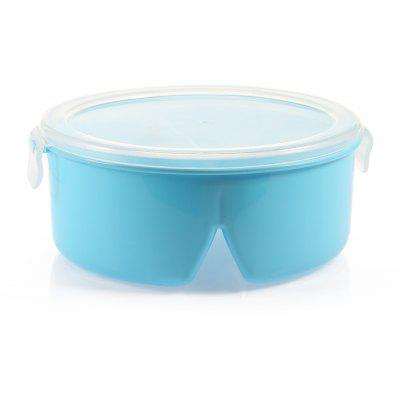 Lunch Box Food Fruit Plastic Storage Container