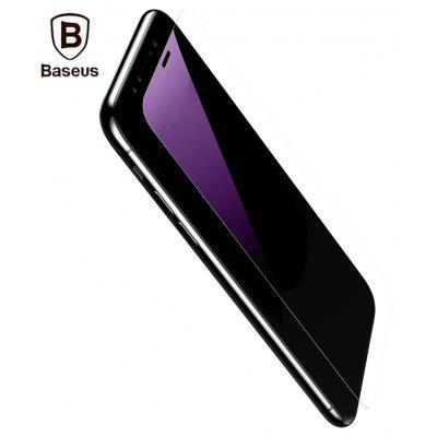Baseus Tempered Glass Film Anti blue for iPhone X 0.15mm 225106001