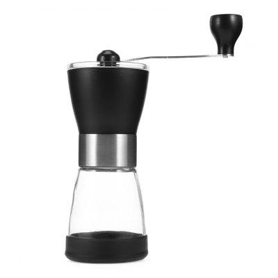 Manual Coffee Grinder Portable Hand Grinding Machine