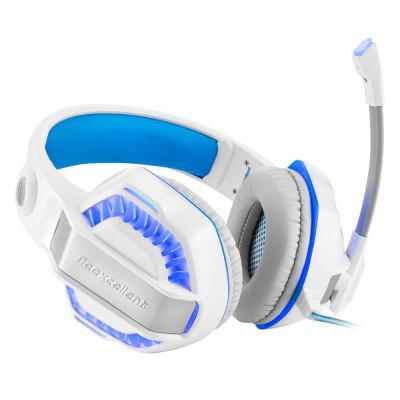 Beexcellent GM - 2 Over-ear Stereo Gaming Headset fs14 2 gm