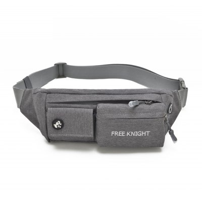 Free Knight FK808 Unisex Sports Outdoor Bum cintura bolsa