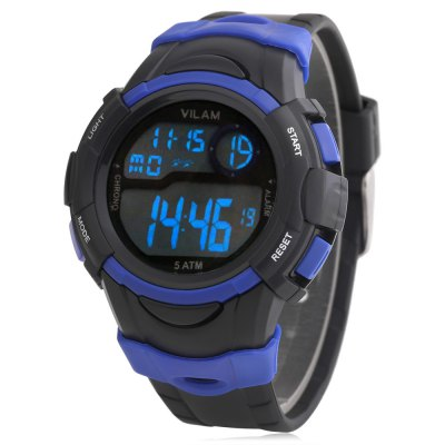 VILAM 09017 Digital Sports Watch