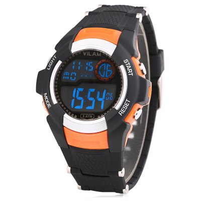 VILAM 09013 Digital Sports Watch