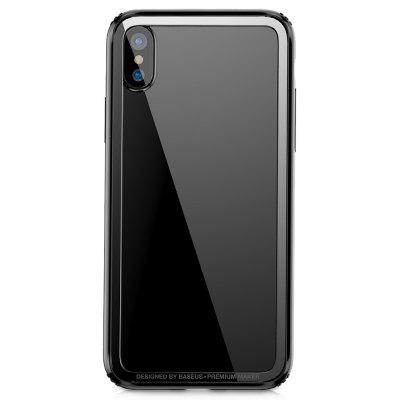 Baseus Hand and Soft Border Case for iPhone X coupons