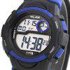 VILAM 09017 Digital Sports Watch - BLUE