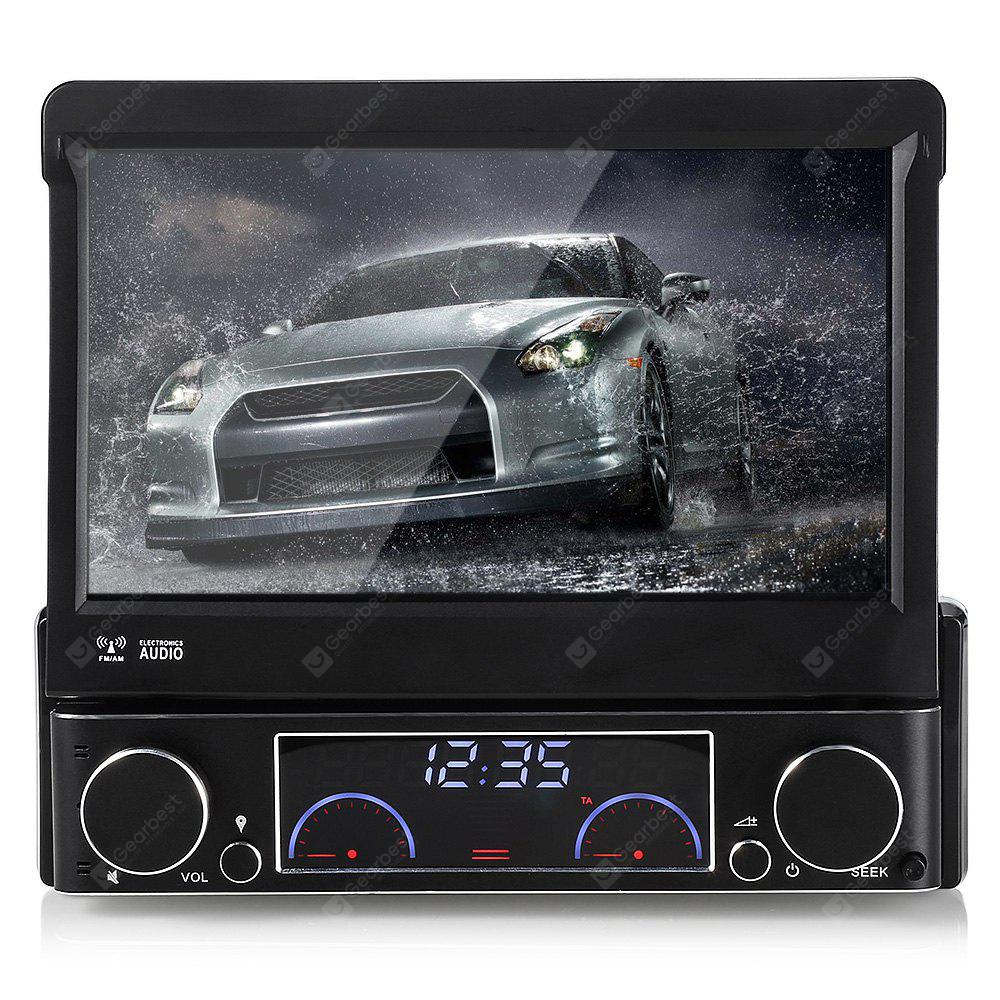 DW7091 - DW Android 6.0.1 Car DVD Player