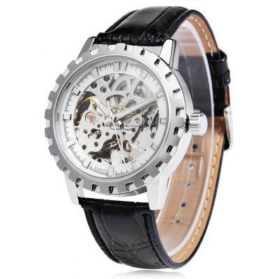 Winner 047 Male Automatic Mechanical Watch