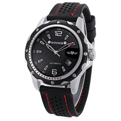 Winner 531 Male Auto Mechanical Watch