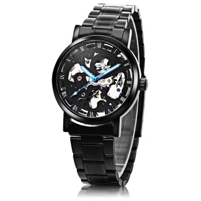 Winner Male Auto Mechanical Watch
