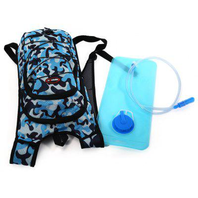 Cycling Bag with Water Bag