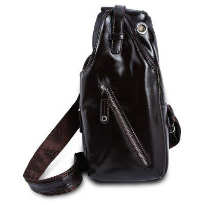 LEINASEN Men Sports Crossbody Bag