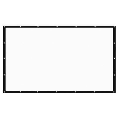 72 inch Table-top Projection Screen