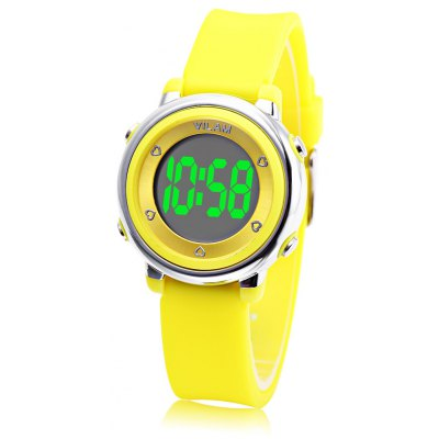 VILAM 06035 Kids Digital Sports Watch