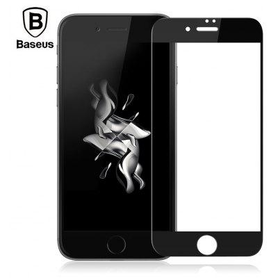 Baseus Full screen Tempered Glass Film for iPhone 8 0.2mm 225433901
