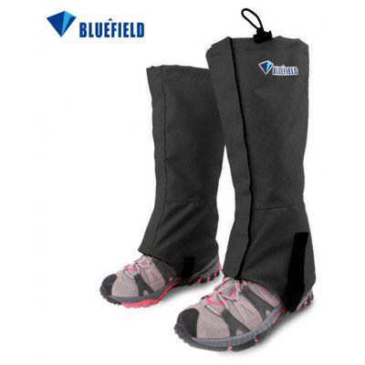 Bluefield Paired Mountaineering Boot Gaiter cubierta de zapatos