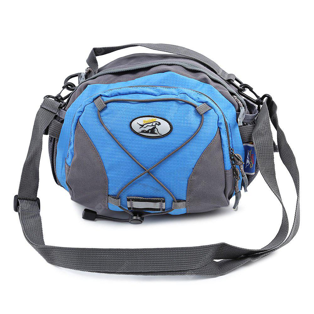 Tanluhu Multifunctional Large Capacity Outdoor Hiking Bag
