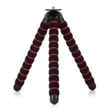 Large Octopus Adjustable and Compact Camera Tripod