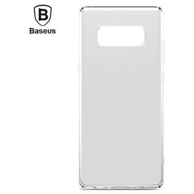 Baseus Simple Series Clear TPU Case for Samsung Galaxy Note 8 226259201