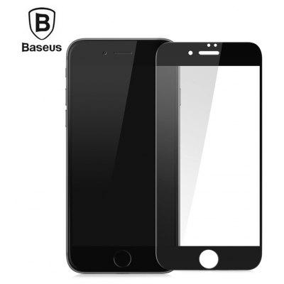 Baseus Full screen Tempered Glass Film for iPhone 7s Plus 225433801