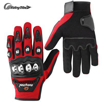 Riding Tribe MCS   29B Motorcycle Racing Gloves 224123803