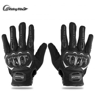 Riding Tribe MCS   17 Motorcycle Racing Gloves 224124101