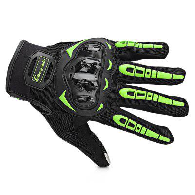 Riding Tribe MCS - 17 Motorcycle Racing Gloves