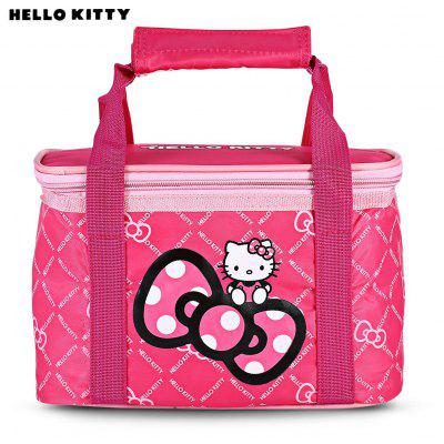 Hello Kitty Waterproof Insulated Thermal Food Picnic Lunch Bag