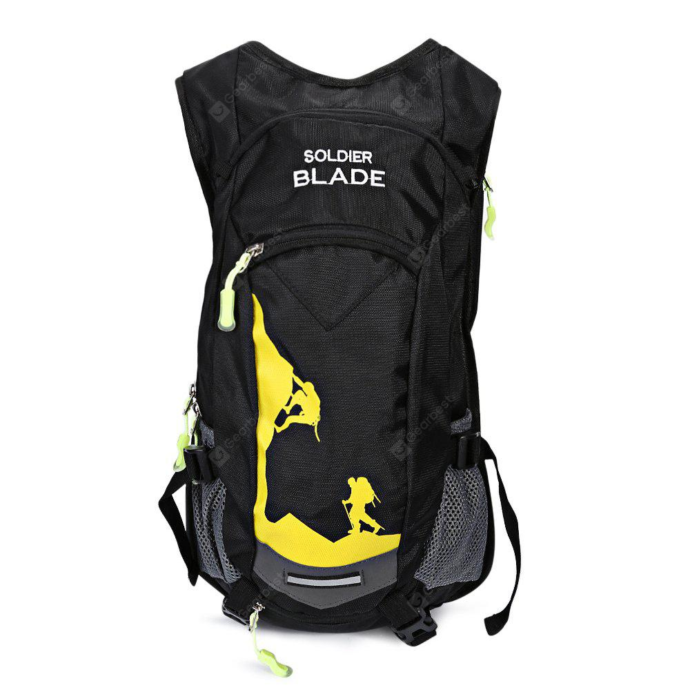 SOLDIER BLADE Multifonction Outdoor Travelling Backpack