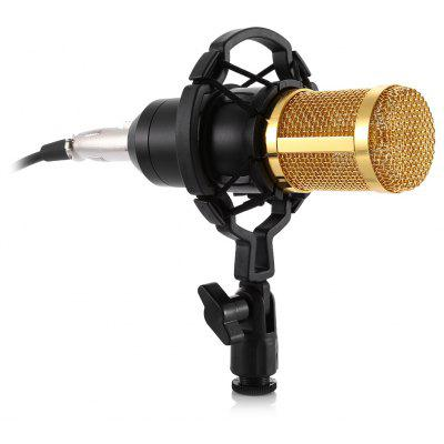 ZEEPIN BM - 800 Condenser Microphone for Recording