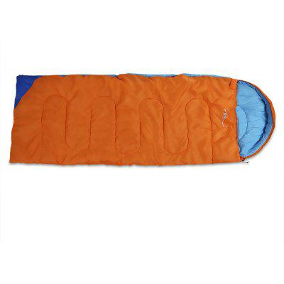 FLYTOP Adult Water Resistant Foldable Envelope Sleeping Bag