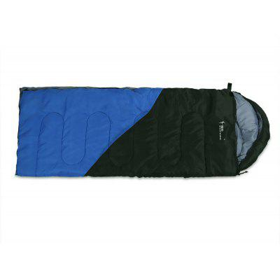 FLYTOP Adult Foldable Water Resistant Envelope Sleeping Bag