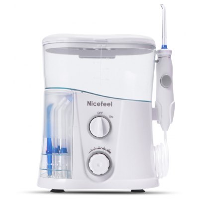 Nicefeel FC188G Dental Flosser Water Jet Dente Irrigator