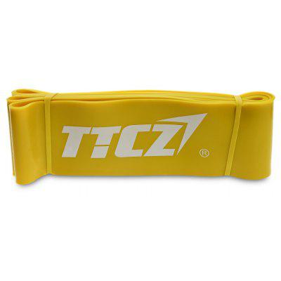 TTCZ Latex Fitness Training Resistance Bands
